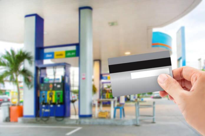Karta paliwowa bez zabezpieczeń dla małych firm